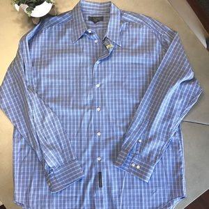 Banana Republic Shirts - ⭐️BANANA REPUBLIC men's Button down shirt XL